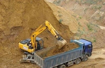 Купить щебень песок землю Лебяжье
